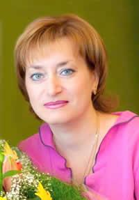 Директор школы Прус Жанна Ивановна