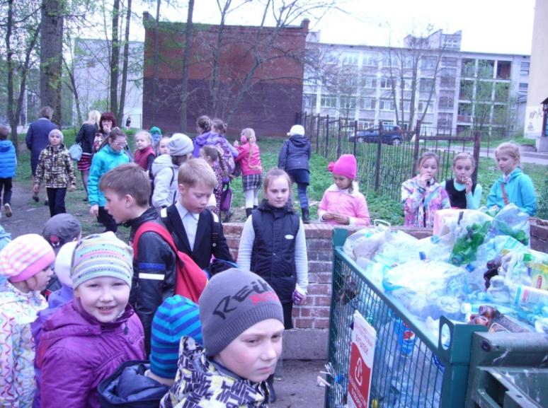 Сбор пластика (4)