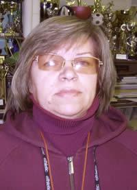 yavorskaya